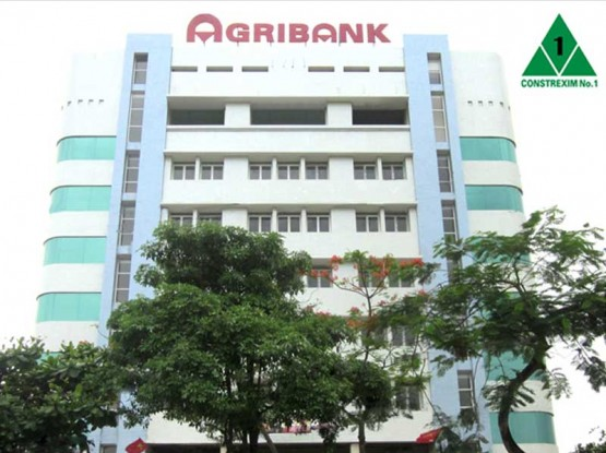 Agribank Head Office – Quang Tri Branch